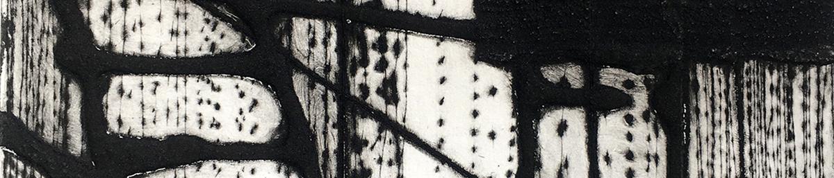 Permalien vers:Stage gravure au carborundum, avec Blandine Galtier